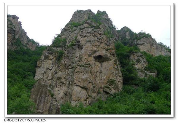 7月16至20日丰宁坝上游记