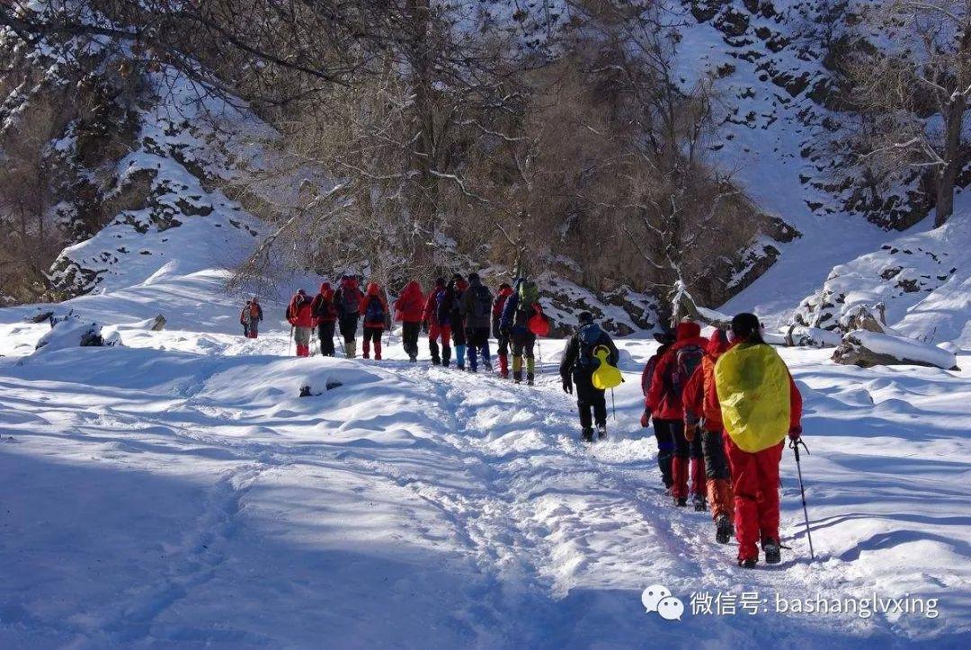 坝上雪原马镇冰雪节,情人谷越野穿越,梦幻雪乡3日奇妙之旅