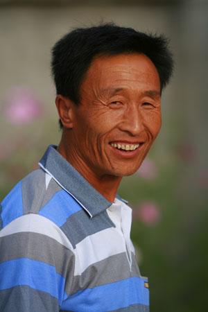 草原风主人老刘