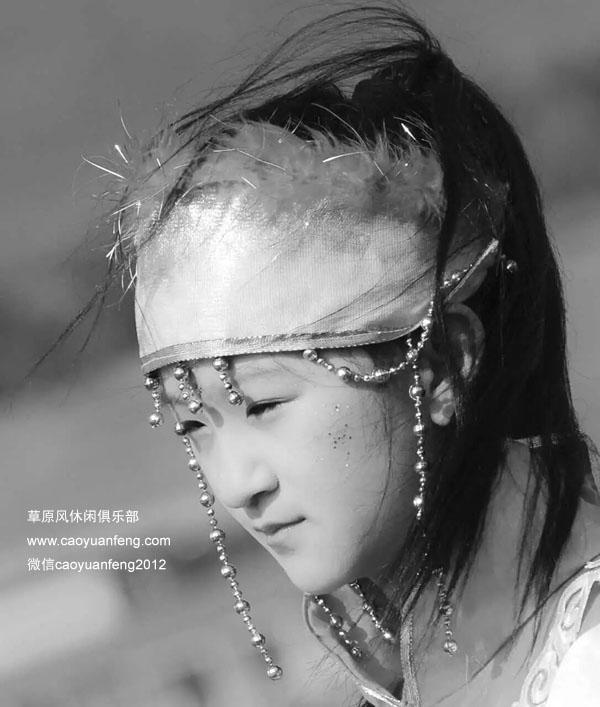 北京艺娃舞蹈中心 坝上草原两日游演出活动
