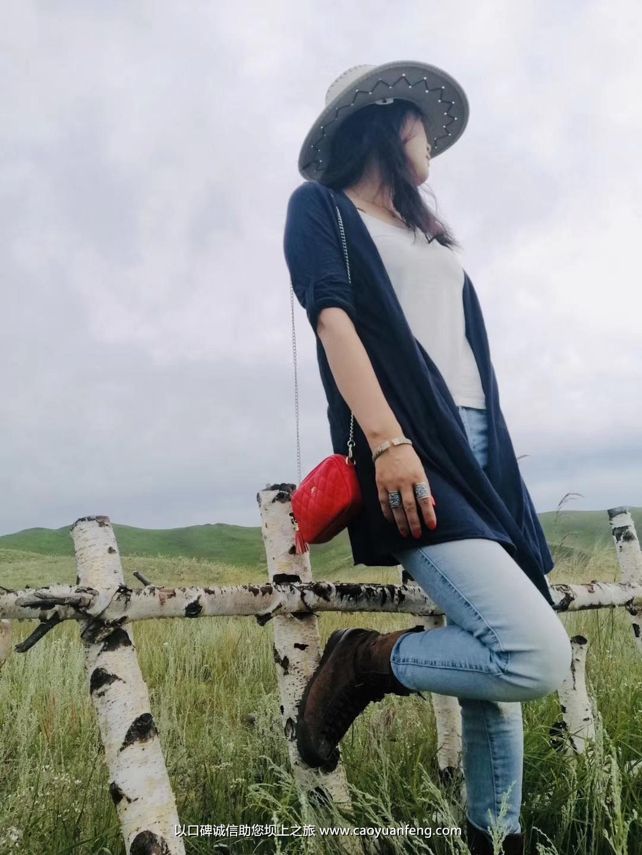 小团队坝上草原自驾3日游